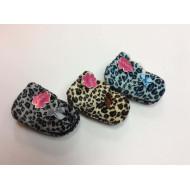 Тапочки детские Socks тигровые оптом