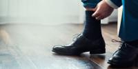 Новинки классических мужских носков и с принтами