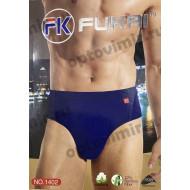 Мужские плавки Fukai темные расцветки 1402 оптом