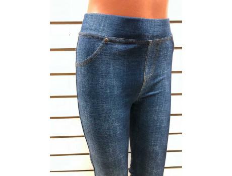 Женские капри под джинсу от производителя DMDBS D17-08