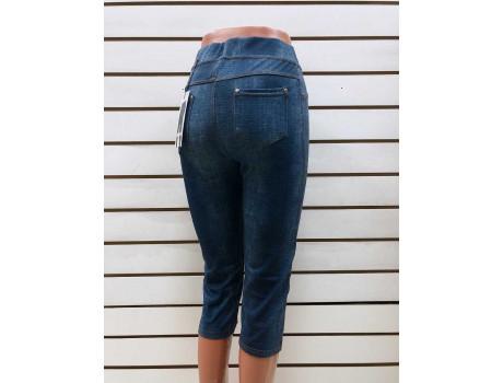 Женские капри под джинсу от производителя DMDBS D17-08-1