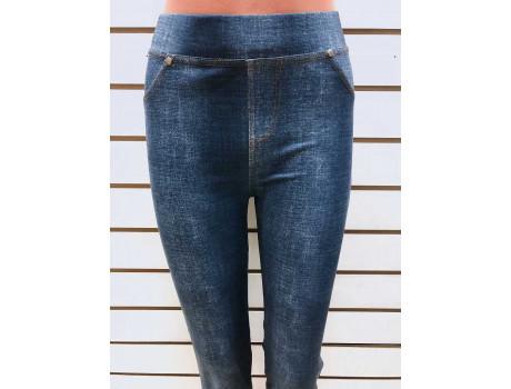 Женские капри под джинсу от производителя DMDBS D17-08-3