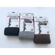 Колготки женские Dover 664 с начесом цветные оптом