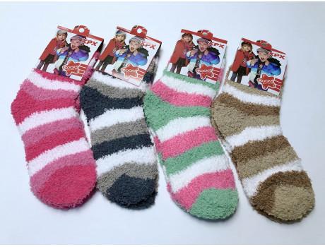Носки детские мягкие травка ХРХ