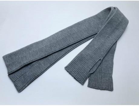 Гольфы шерстяные женские без пятки и носка RuSocks 3BR-1