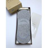 Следы мужские Dmdbs ароматизированные в коробке + мыло AF-139