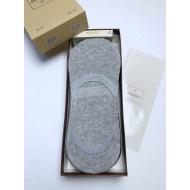 Следы мужские Dmdbs ароматизированные в коробке + мыло AF-139 оптом