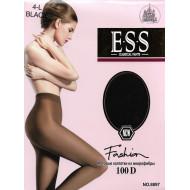 Колготки женские ESS матовые 100 den 8897 оптом