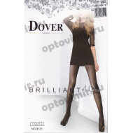 Колготки женские Dover люрекс 8121 оптом