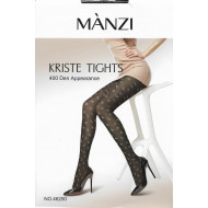 Колготки женские Manzi 400den Kriste Tights 46250 оптом