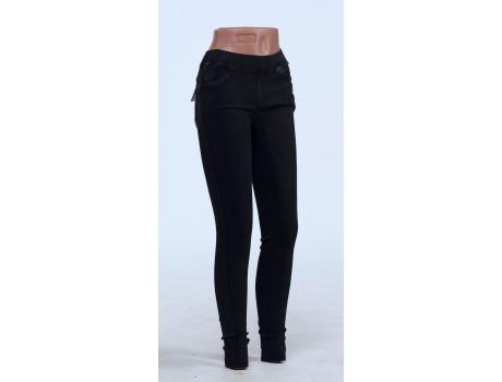 Лосины женские джинсовые Лепесток модель 9997-1