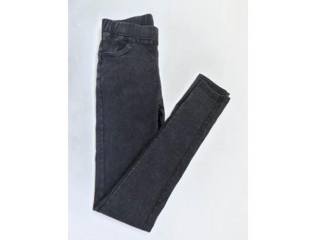 Лосины женские джинсовые Лепесток модель 9997