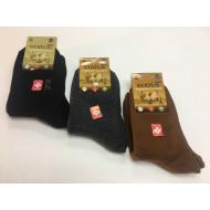 Термо носки без резинки мужские Status оптом