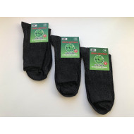 Носки мужские крапива ШАГ+ К30  оптом