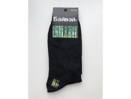 Носки мужские плотные с массажным эффектом Байвэй 552-1