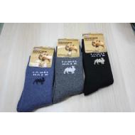 Носки мужские верблюды CAMEL оптом DMDBS А16-008