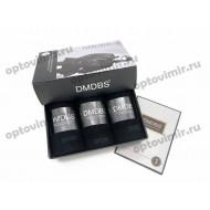 Носки мужские Dmdbs арома в коробке AF-238 оптом