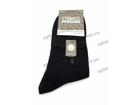 Носки мужские Osko классика хлопковые средняя длина В23-13-1