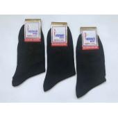 Носки мужские Русский носок 100% хб оптом НХ01