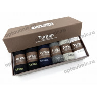 Носки мужские Turkan в коробке Т-551 оптом