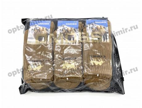 Носки мужские Dmdbs верблюжья шерсть махра в сумках А510-2