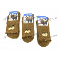 Носки мужские Dmdbs верблюжья шерсть А510 оптом