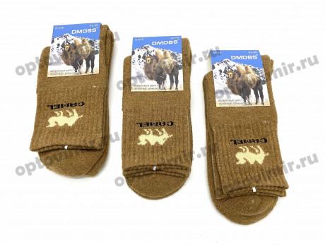 Носки мужские Dmdbs верблюжья шерсть махра в сумках А510