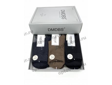 Носки мужские Dmdbs кашемировые в коробке AF-016
