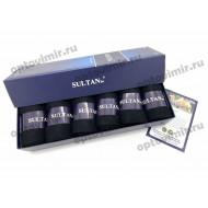 Носки мужские Syltan арома 6 пар в коробке 9771 оптом