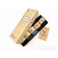 Носки мужские RoeRue собачья шерсть в коробке 1855 оптом