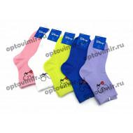 Носки детские Dmdbs сеточка для мальчиков CL-528 оптом