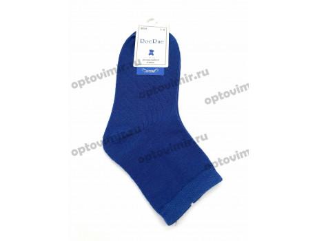 Носки детские RoeRue для мальчиков однотонные 3254-3-1