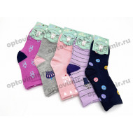 Носки подростковые Вальс для девочек 5095 оптом