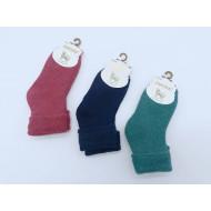 Носки детские Dmdbs махровые с отворотом C16-006 оптом