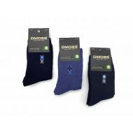 Носки подростковые Dmdbs мальчик махровые бамбук С822 оптом