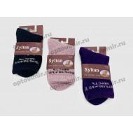 Носки подростковые верблюжьи Syltan 3871 оптом