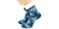 Зимние носки оптом