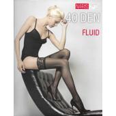 Чулки женские Нарис FLUID 40 den Y-01 оптом