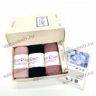 Носки женские RoeRue арома в коробке 2239 оптом
