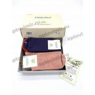 Носки женские Dmdbs арома в коробке BF-03 оптом