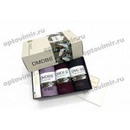 Носки женские Dmdbs арома в коробке 3 пары BF-267 оптом