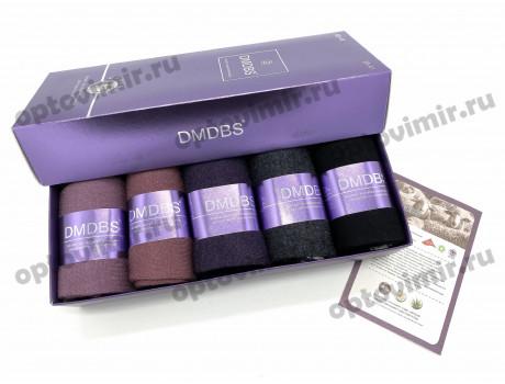 Носки женские DMDBS кашемировые в коробке В20-82