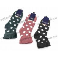 Носки женские DMDBS махровые В902 оптом