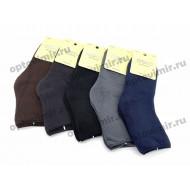 Носки женские Osko махровые термо А18-53 оптом