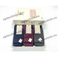 Женские носки Syltan собачья шерсть в коробке 1217 оптом