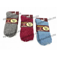 Женские носки из собачьей шерсти оптом Syltan 2266