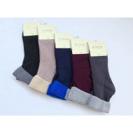 Носки женские махровые RuSocks оптом Ж-2331